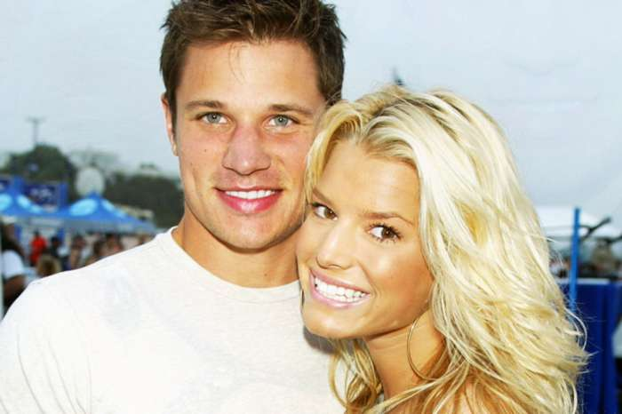 Jessica Simpson Says She And Nick Lachey Hooked Up After Splitting And That He Begged Her Not To Leave Him In Upcoming Memoir
