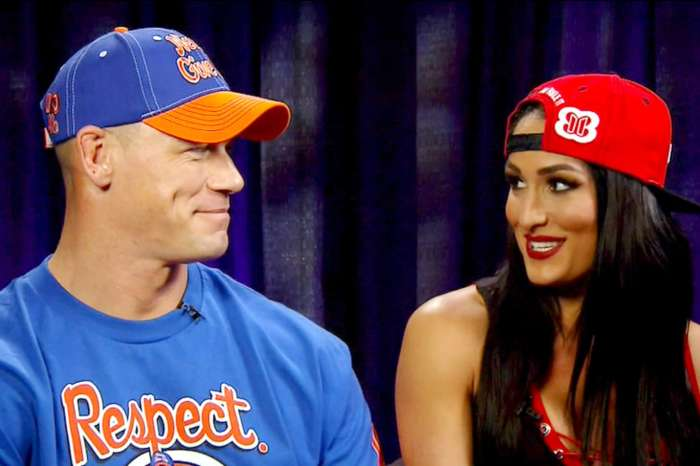 John Cena - Here's What He Reportedly Thinks Of Ex Nikki Bella's Pregnancy
