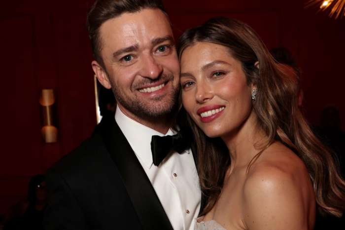 Jessica Biel Gushes Over Her And Justin Timberlake's 'Timeless' Love Following His PDA Scandal!