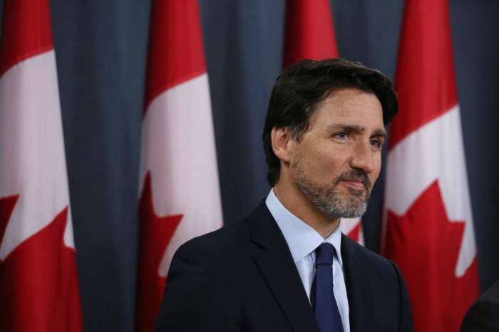 Justin Trudeau Is A 'Babe' - Social Media Freaks Out Over The Canadian Prime Minister's New Beard!
