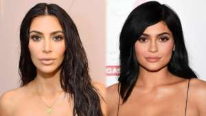 KUWK: Kim Kardashian Says She Wants To Dethrone Kylie Jenner Again On Instagram!