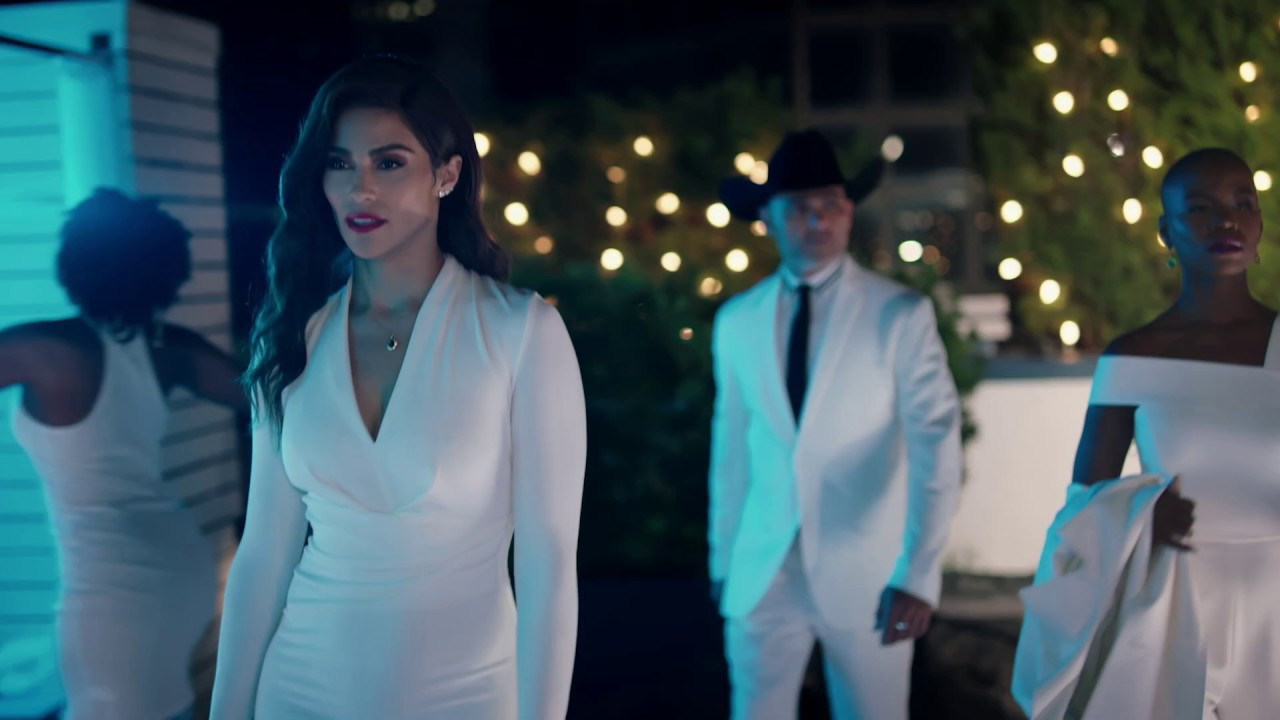 Erica Mena Announces Fans That BET's Movie 'Sacrifice' Is Streaming Now
