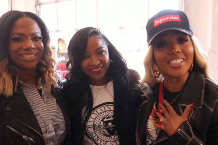 Rasheeda Frost Jumps Into The Judges' Squad On Toya Johnson's Competition