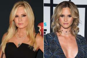 Meghan King Edmonds Not Surprised By Tamra Judge's Exit From RHOC - Says She Knew She'd Been Considering It For A While!
