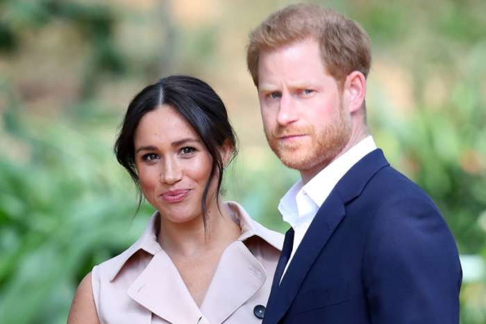 Meghan Markle And Prince Harry Agree On Losing Their Royal Titles And Repaying Frogmore Cottage Renovation Costs!
