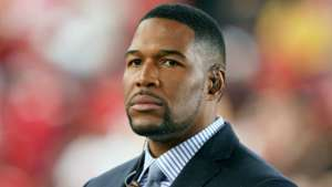 Michael Strahan Reveals That Leaving 'Live' Was Not Really His Choice And More!