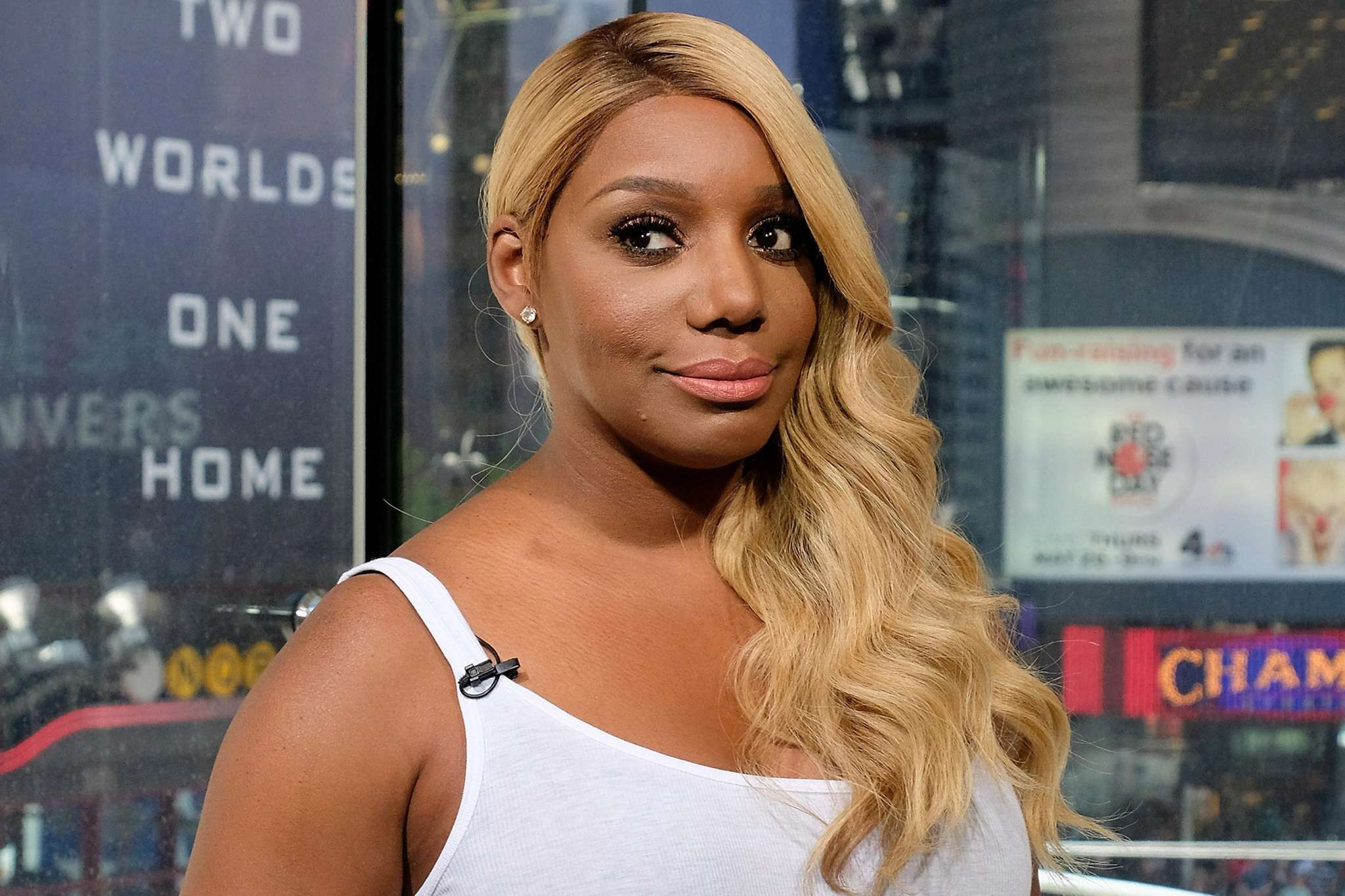 NeNe Leakes Shares A Video On Heer YouTube Channel To Recap A RHOA 'Hairy Situation'