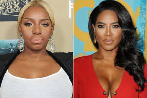 NeNe Leakes Says Kenya Moore Needed To 'Be Spit On' Following The Most Recent RHOA Episode