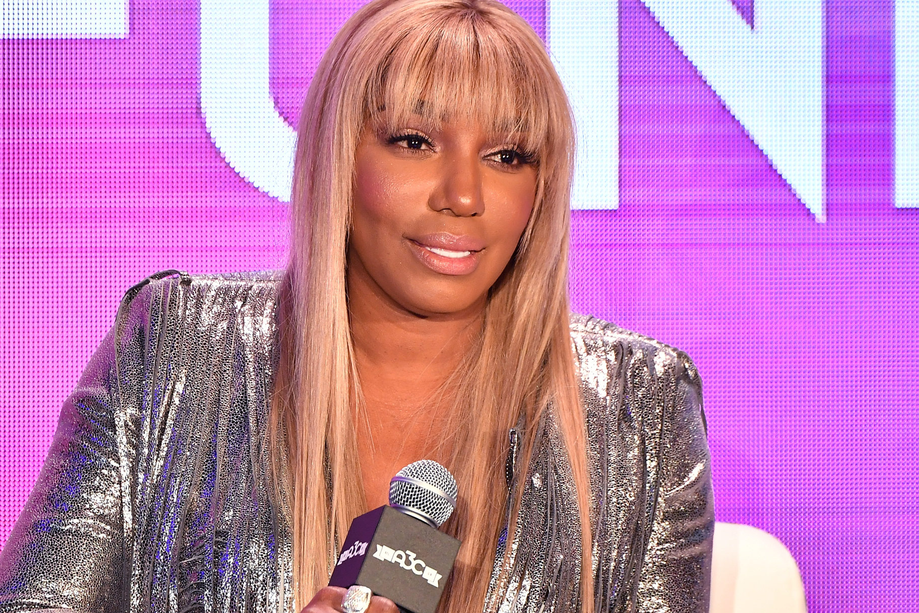 NeNe Leakes Makes Fans Smile With This Crazy Clip She Shared