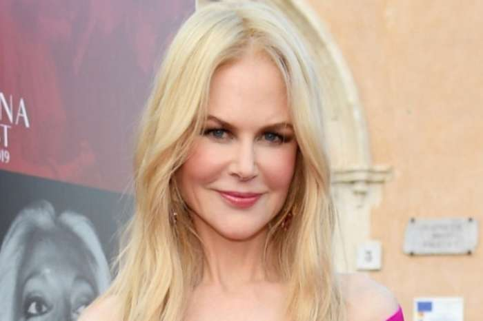 Nicole Kidman's Home In Sydney In Danger Of Burning Down Amid The Devastating Australian Wildfires