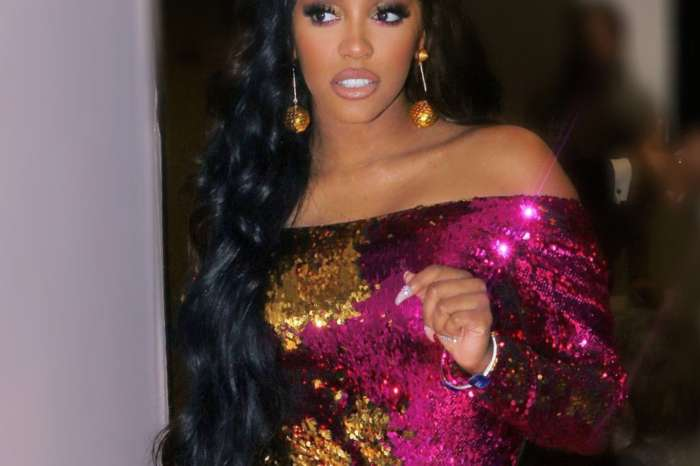 Porsha Williams Shares Her Vision For 2020 And Impresses Fans With A Jaw-Dropping Photo