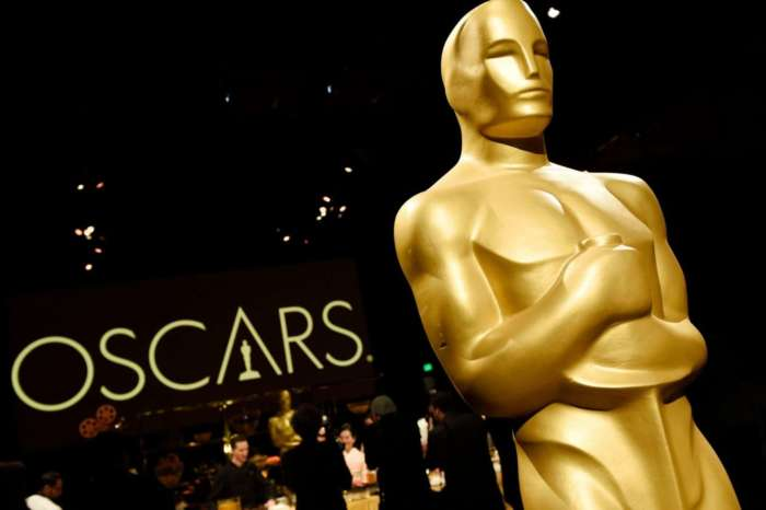 Oscars - People Trend '#OscarsSoWhite' To Mock The Shocking Lack Of Diversity Amongst The Nominees