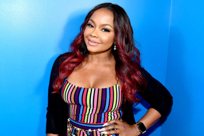 Phaedra Parks Has A Few Words For Haters - Fans Want Her Back On RHOA