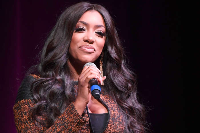 Porsha Williams Made An Important Decision For Her Body And She's Sharing It With Fans