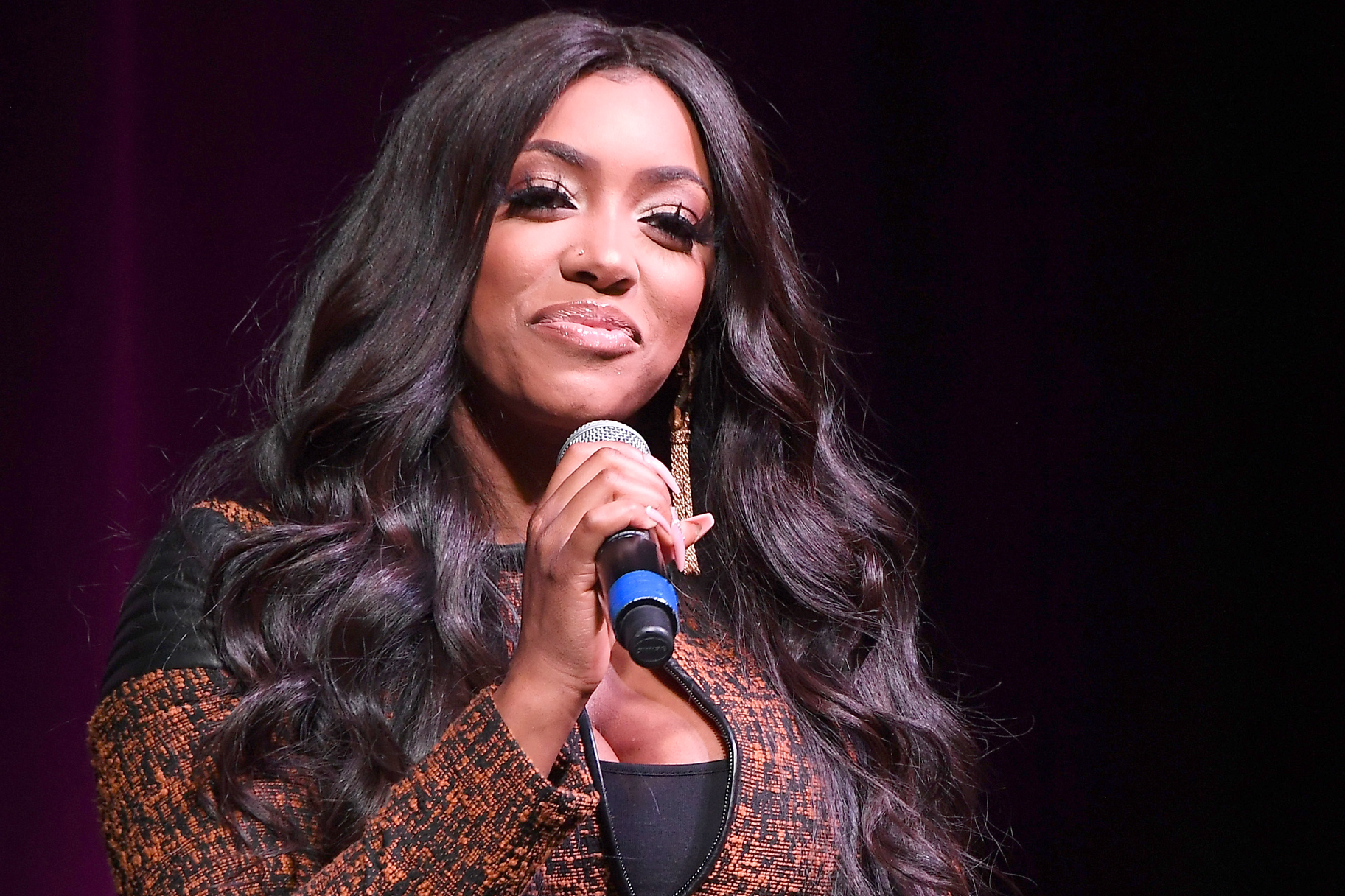 Porsha Williams Took An Important Decision For Her Body And She's Sharing It With Fans