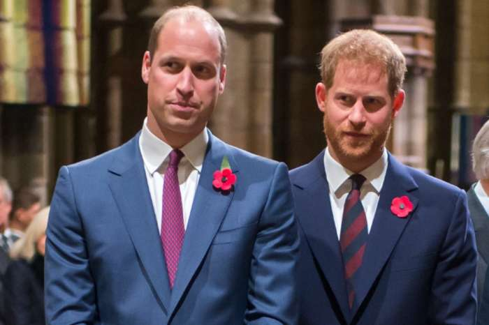 Prince William Reportedly Supports Prince Harry And Meghan Markle's Decision To Exit The Royal Family But He's 'Sad' Nevertheless!