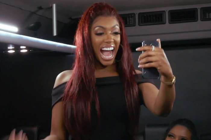 Porsha Williams Shares Jaw-Dropping Pics And Footage From Her Vacay With Dennis McKinley And Tanya Sam - See Her Amazing Beach Body Here