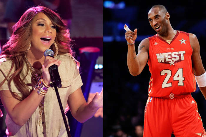 Tamar Braxton Shares A Kobe Bryant Quote But Gets Slammed By Some Fans For This Reason