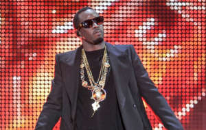 Diddy Calls Out The Grammys For Their Lack Of Respect For Hip-Hop - See The Video