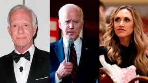 Capt. 'Sully' Sullenberger Calls Lara Trump Out After Making Fun Of Joe Biden's Stutter