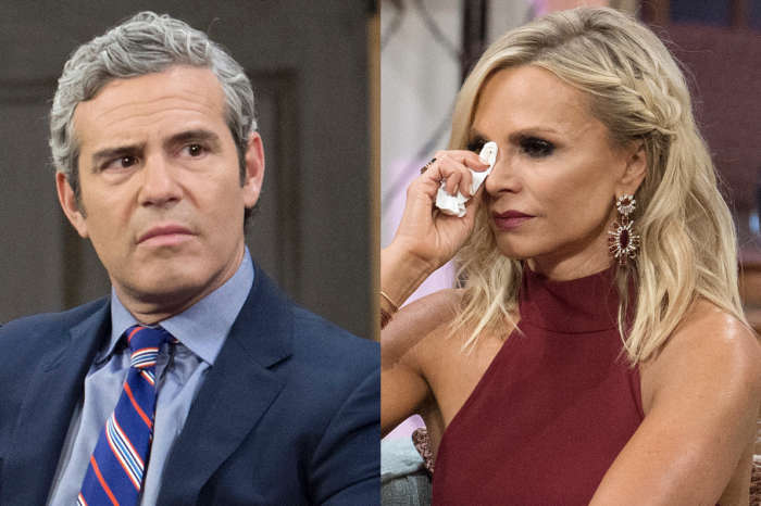 Tamra Judge Tears Up As She Reveals That She's 'Going Through Difficult Times' Amid RHOC Exit