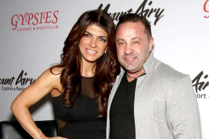 Teresa Giudice Reveals She Added A No Cheating Policy To The Prenup Joe Forced Her To Sign
