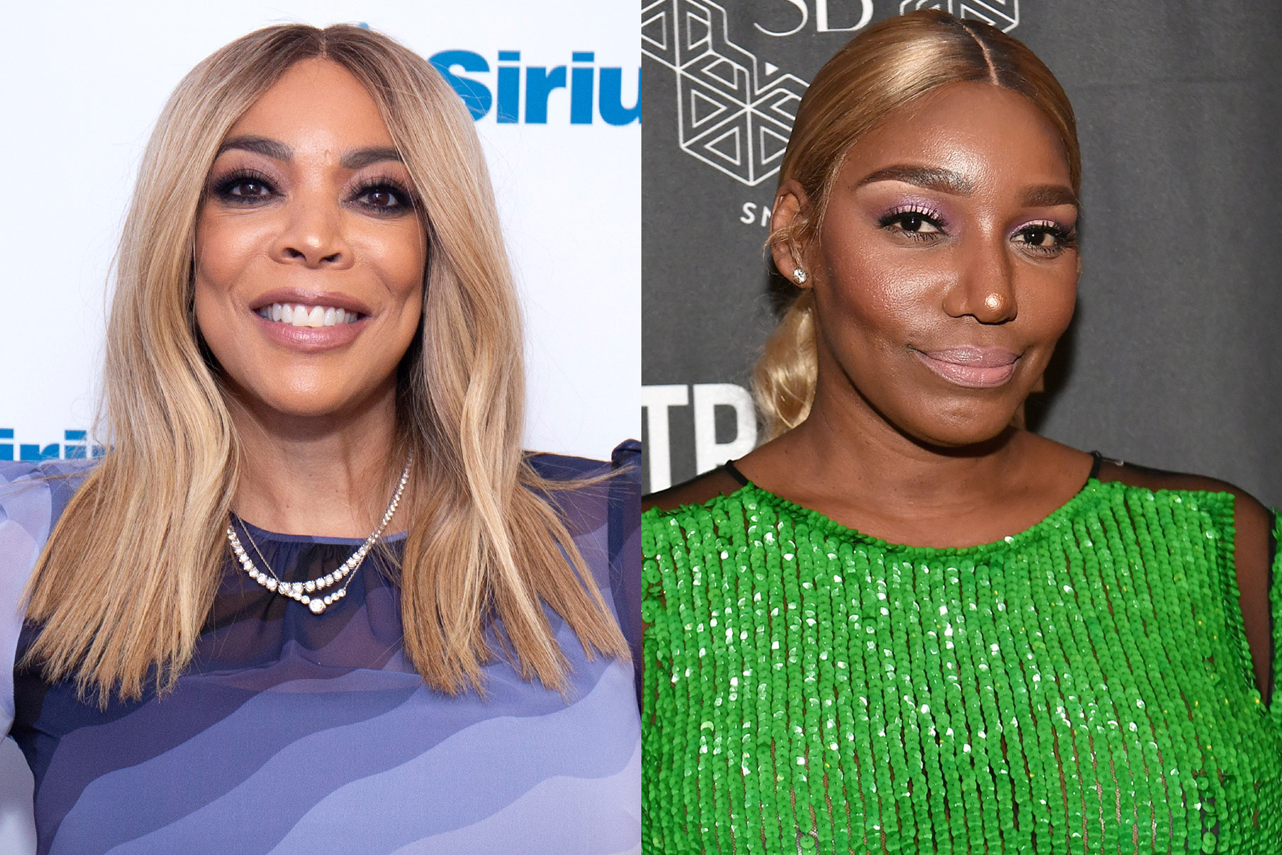 NeNe Leakes Has A NYC Date Night With Wendy Williams - See The Photo Featuring The Blonde Ladies