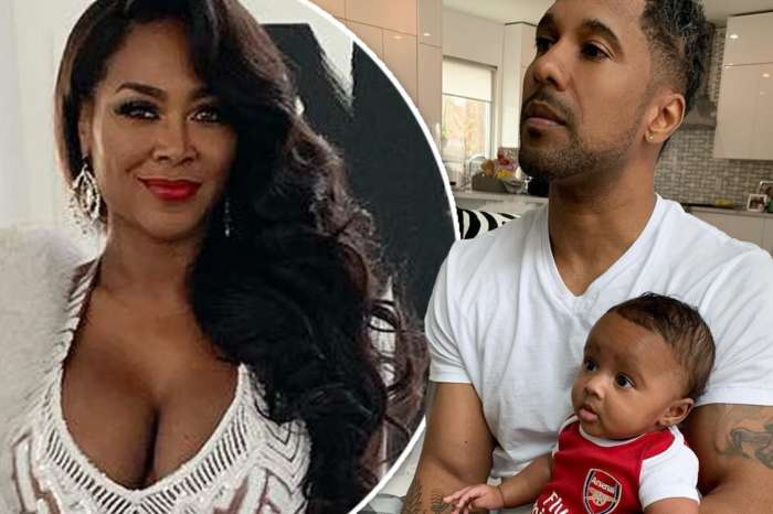 Kenya Moore Calls Her Daughter, Brooklyn Daly, 'Baby Mozart' - Check Out Her Latest Video