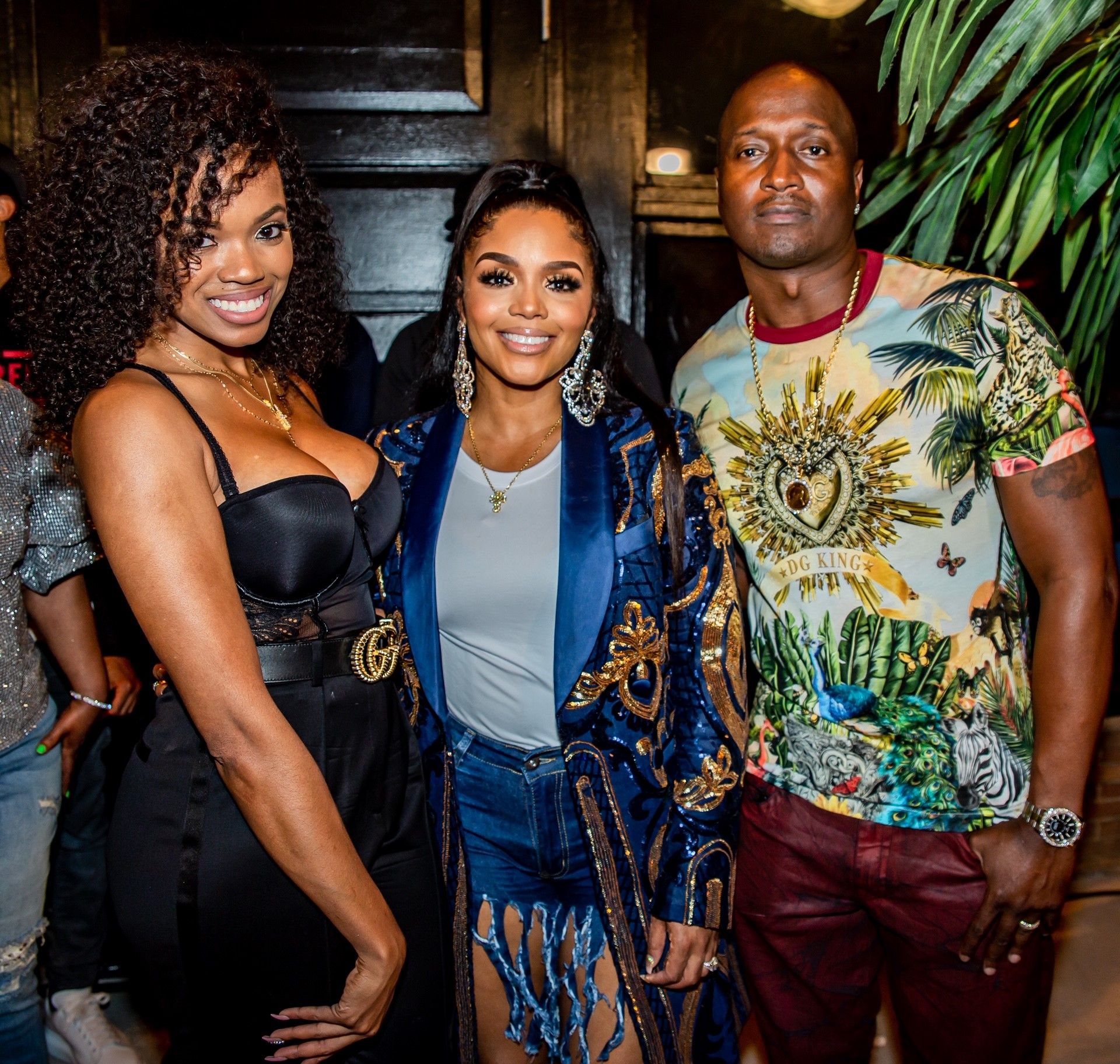 Rasheeda Frost Invites Fans To Spend Valentine's Day At The Frost Bistro - Check Out The Special Offers!