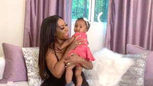 Kenya Moore's Brooklyn Daly Makes Fans Happy With A New Photo