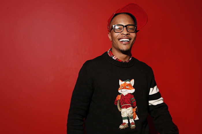 T.I. Discusses Movies On His Podcast, ExpediTIously, With Producer Will Packer