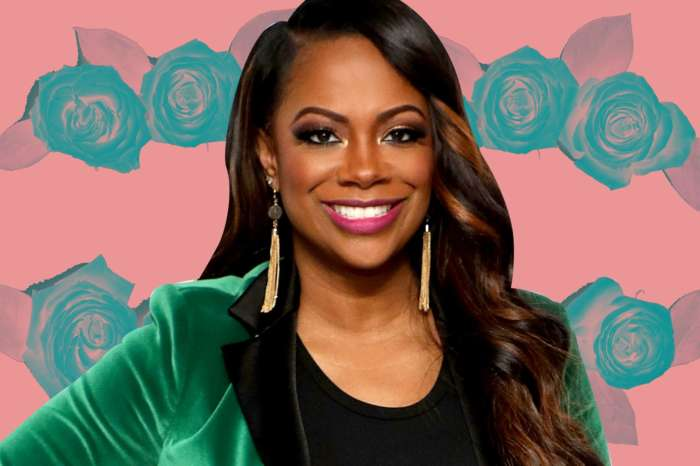 Kandi Burruss Speaks On It Following The Most Recent RHOA Episode - Here's Her YouTube Video