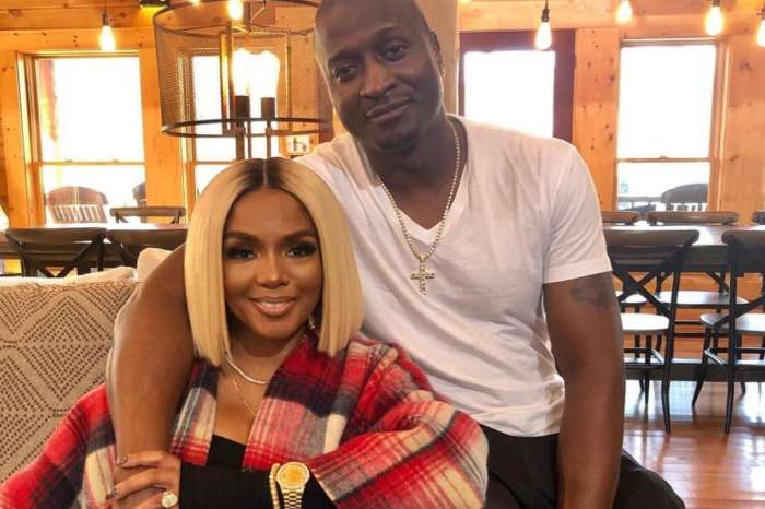 Rasheeda Frost Poses With Kirk Frost For His Birthday And Fans Are Happy To See Things Worked Out For Them