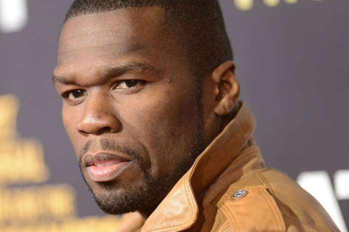 50 Cent Shares A Photo While In A Gender-Neutral Bathroom And Causes Major Drama And Debate
