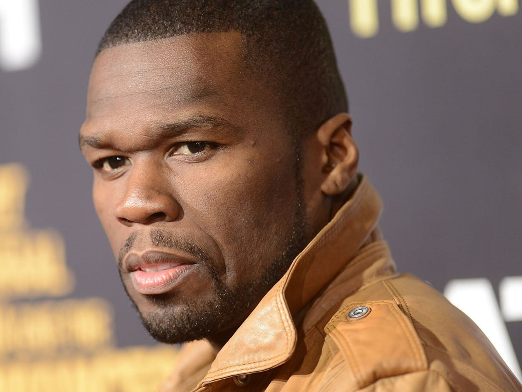 50 Cent Gender-Neutral Bathroom Drama