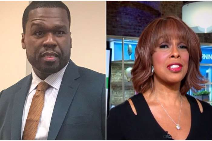 50 Cent Slams Gayle King After Mentioning Kobe Bryant's Dismissed Rape Case While Discussing His 'Complicated Legacy'