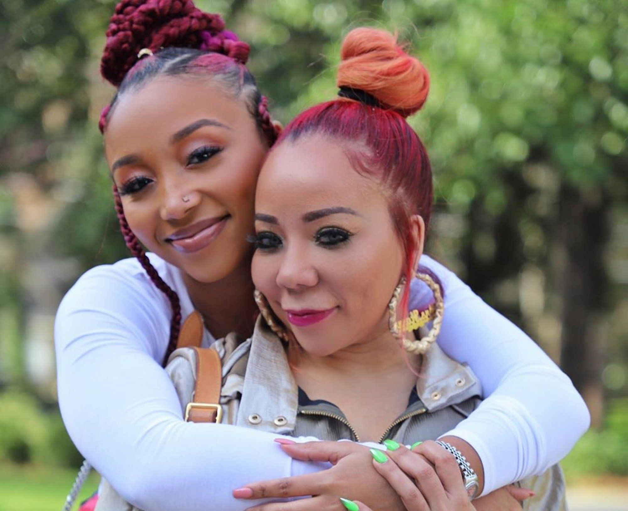 """tiny-harris-proudly-announces-new-music-from-her-daughter-zonnique-pullins-just-in-time-for-valentines-day"""