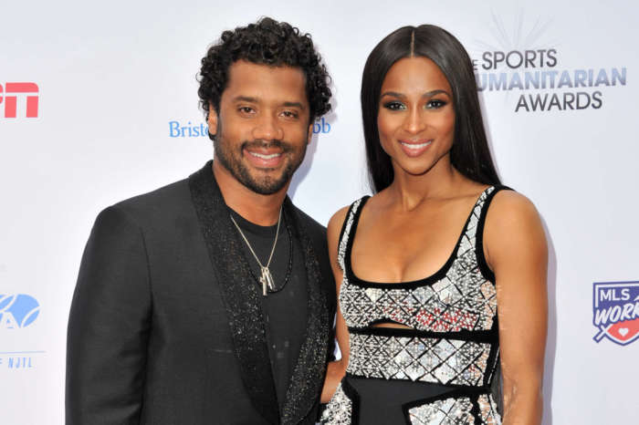 Ciara And Russell Wilson Live Their Best Life In Miami