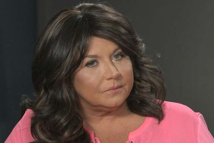 Abby Lee Miller Opens Up About Her Scary Battle With Cancer And Gets Emotional - See The Clip!
