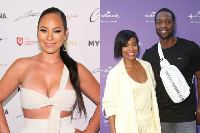 Dwyane Wade Reflects On Having To Tell Gabrielle Union He Got Aja Metoyer Pregnant: 'I Wasn't Eating'