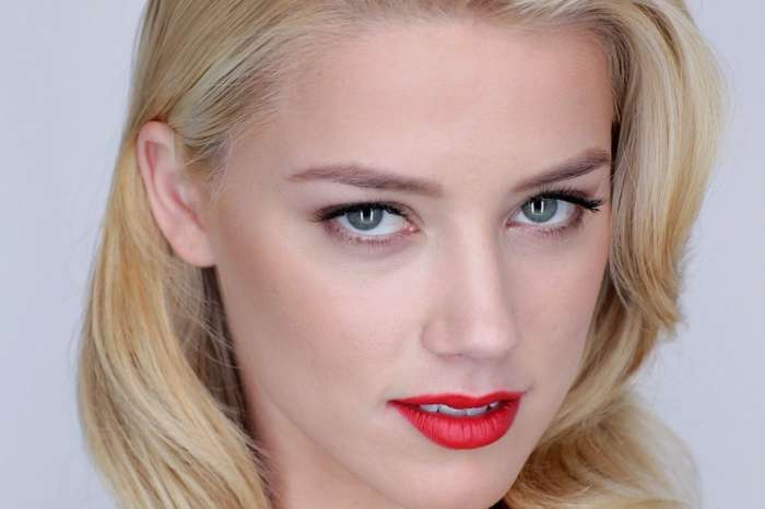 Online Petition Urges For Amber Heard's Firing As Ambassador For L'Oréal