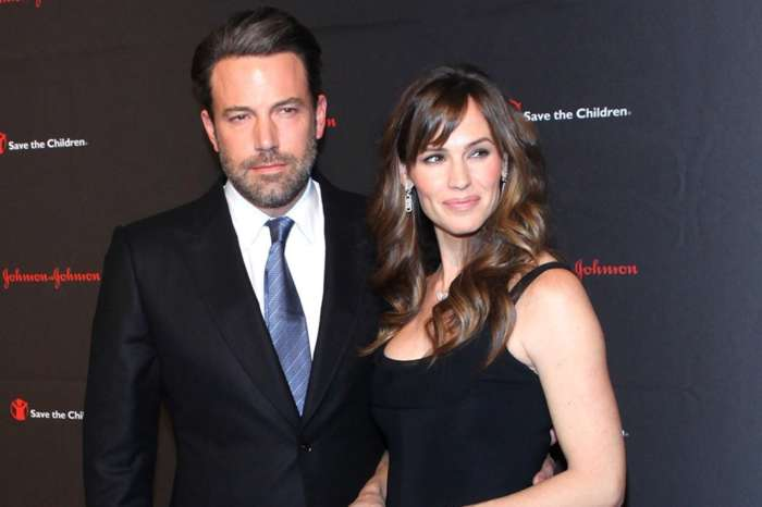 Ben Affleck's Mea Culpa Tour Does Not Get The Response He Was Hoping For From Jennifer Garner -- Can He Pull A Brad Pitt-Style Comeback?