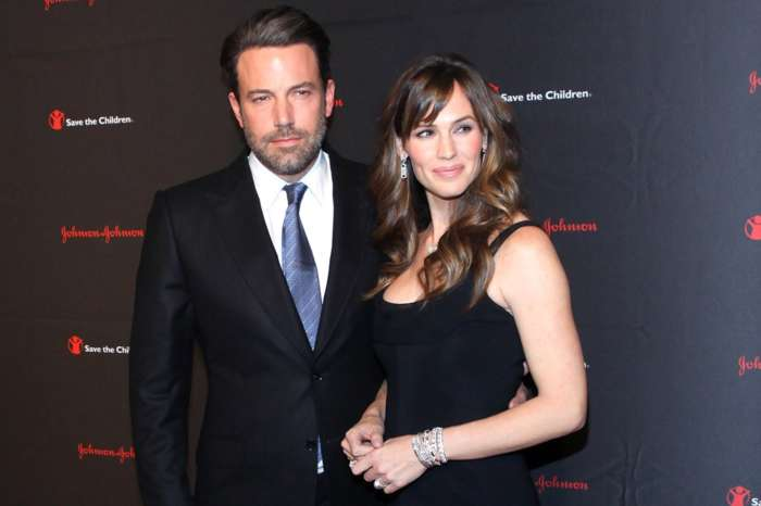 Ben Affleck Makes Surprising Confession About His Love Life While Leaning On Ex-Wife Jennifer Garner