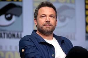 Ben Affleck Reveals That He's Been Taking Anti-Depressants For 26 Years