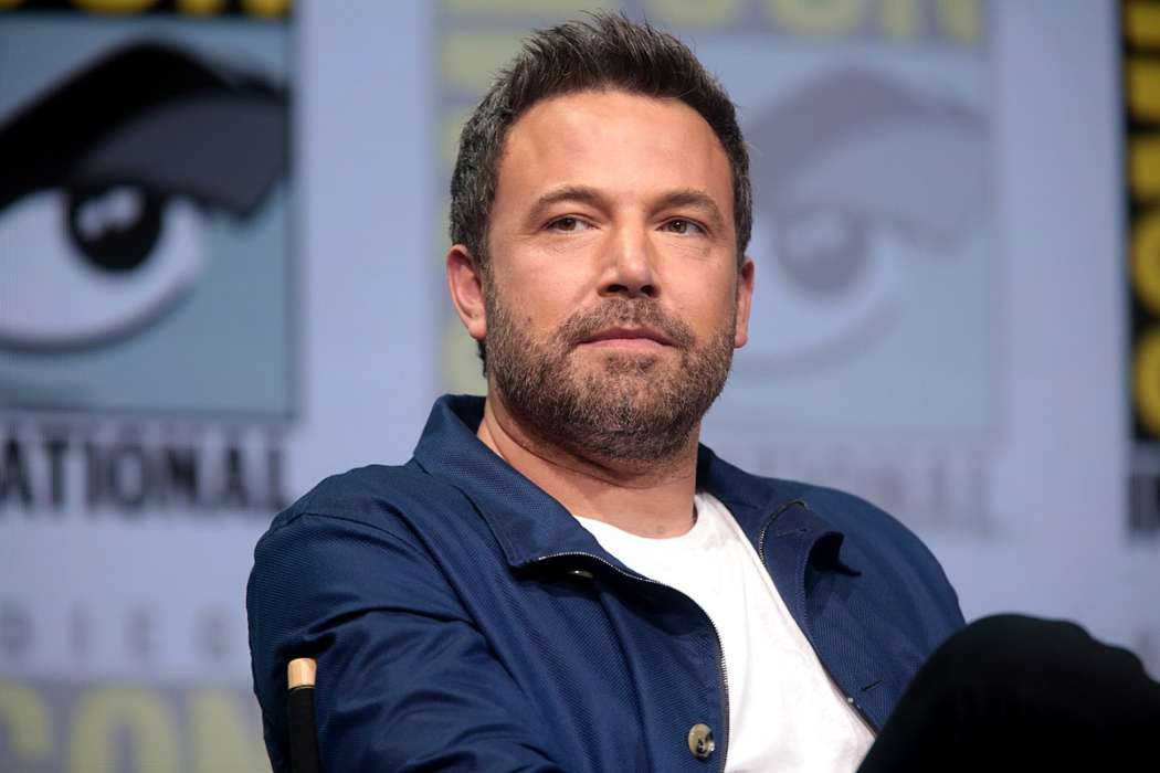 Ben Affleck Talks Leaving The Batman