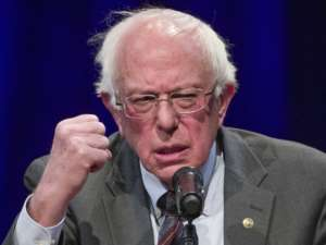 Bernie Sanders Allegedly Furious Over MSNBC Coverage