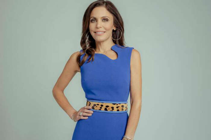 Bethenny Frankel Announces First Post-RHONY Project - A Business Competition Series On HBO Max