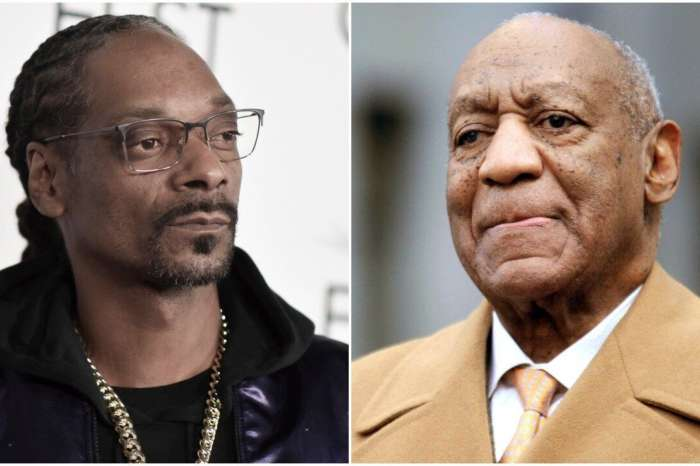 Bill Cosby Posts Thank You Note To Snoop Dogg From Prison After The Rapper Tweets 'Free Bill Cosby' And Social Media Is Outraged!