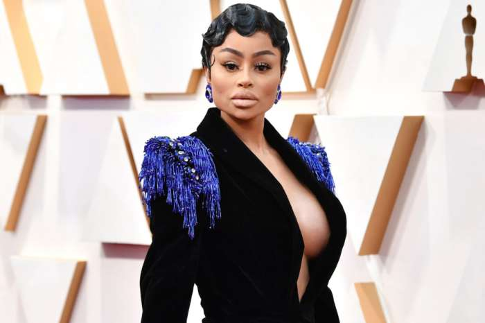 Blac Chyna Oscars Mystery Solved - Here's Why She Was Invited!
