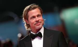 Brad Pitt Has Some Surprising Plans After His Big Oscar Win -- Angelina Jolie's Ex Is Moving Against The Grain